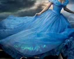 Affiche : Cendrillon le film, nouvelle production de Disney