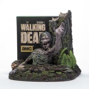 Walking Dead saison 4