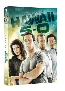 Hawaii 5.0 saison 4