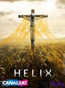 Helix Saison 2