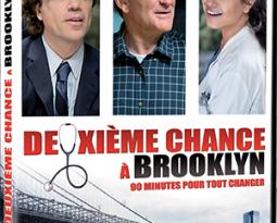 Terminé – Gagnez des DVD de Deuxième Chance à Brooklyn avec Robin Williams, Mila Kunis, Peter Dinklage