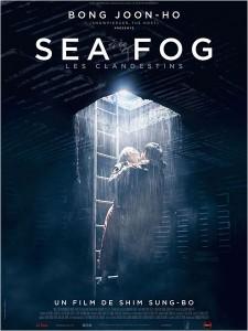 Sea Fog Les Clandestins