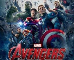 Avengers l'Ere d'Ultron : Affiches Personnages et Bandes – Annonces #DisneySocialClub