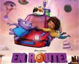Critique : En Route ! (Home) avec Rihanna, Steve Martin