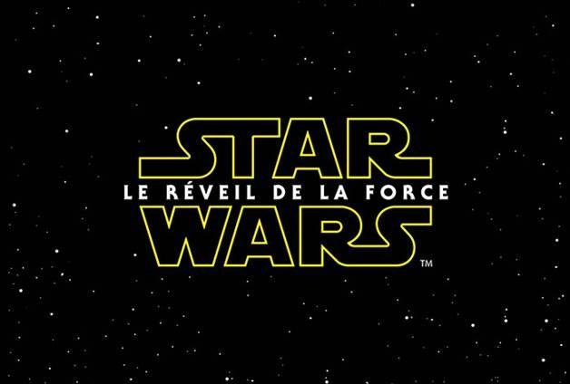 Star Wars : Le Réveil de la Force