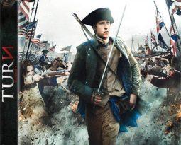 Terminé – Gagnez des coffrets DVD de la saison 1 de la série Turn