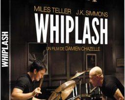 Avis DVD : Whiplash de Damien Chazelle avec Miles Teller, J.K. Simmons, Paul Reiser