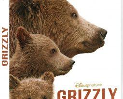 Terminé-Grizzly : Gagnez des DVD du film Disneynature