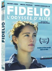 Fidelio l'odyssée d'Alice