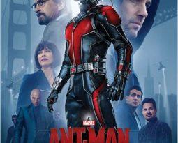 Ant-Man avec Paul Rudd, Evangeline Lilly, Corey Stoll, Michael Douglas #DisneySocialClub