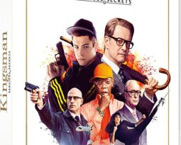 Avis DVD – Kingsman : Services Secrets avec Colin Firth, Taron Egerton, Samuel L.Jackson