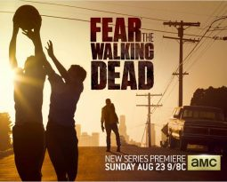 Fear The Walking Dead, premier épisode et campagne marketing #Préparezvousàcourir