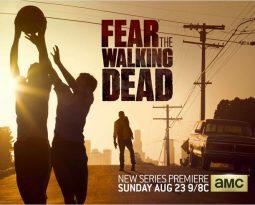 Fear The Walking Dead, premier épisode et campagne marketing #Préparezvousàcourir