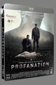 Profanation BR