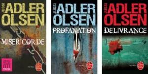 Adler Olsen