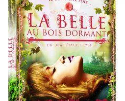 Avis DVD : La Belle au Bois Dormant, La Malédiction