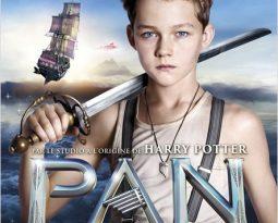 Critique du film : Pan de Joe Wright avec Levi Miller (II), Hugh Jackman, Garrett Hedlund