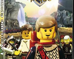 Terminé – Gagnez des DVD L'Aventure Epique  (en Lego ©) !