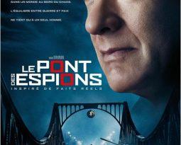 Critique du film : Le Pont des Espions de Steven Spielberg avec Tom Hanks, Mark Rylance