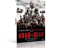 Avis DVD : Road of the Dead (Wyrmwood)