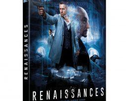 Avis DVD : Renaissances de Tarsem Singh avec Ryan Reynolds, Ben Kingsley