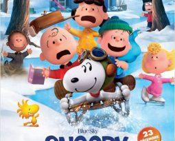 Critique du film : Snoopy et Les Peanuts de Steve Martino
