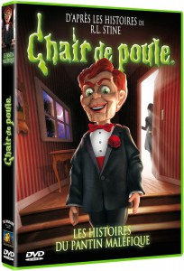 Chair de Poule Pantin