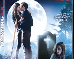 Terminé – Gagnez des DVD du film Burying The Ex de Joe Dante !