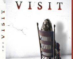 Avis : The Visit de M. Night Shyamalan en DVD et Blu-ray le 23 février