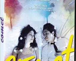 Terminé – Concours : Gagnez des DVD du film Comet avec Emmy Rossum, Justin Long