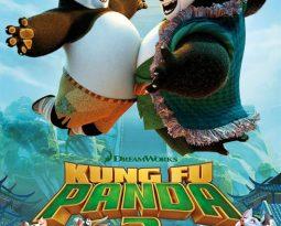 Critique : Kung-Fu Panda 3 avec les voix de Jack Black, Dustin Hoffman, Kate Hudson