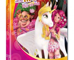 Sortie DVD : Mia et Moi, Un Mystérieux Visiteur – Saison 2 Volume 1