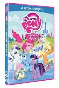 my little pony dvd