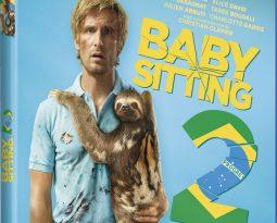 Sortie Vidéo : Baby-Sitting 2 disponible en DVD, Blu-ray le 7 avril 2016