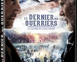 Terminé – Concours : Gagnez des DVD du film Le Dernier des Guerriers (Echoes of War)
