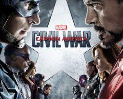 Critique du film – Captain America: Civil War de Joe et Anthony Russo avec Chris Evans, Robert Downey Jr