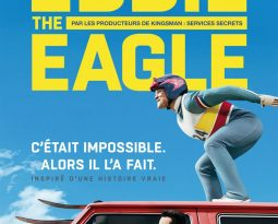 Critique du film Eddie The Eagle de Dexter Fletcher avec Taron Egerton, Hugh Jackman, Christopher Walken
