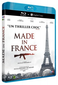 Made in France Le film