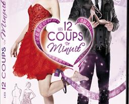 Terminé – Gagnez des DVD du film Les 12 Coups de Minuit !