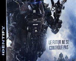 Critique du film Identify disponible en VOD, DVD et Blu-Ray depuis le 17 mai