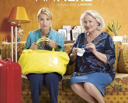 Critique du film : Retour Chez Ma Mère de Eric Lavaine avec Alexandra Lamy, Josiane Balasko