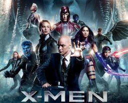 Critique du film – X-Men : Apocalypse de Bryan Singer avec Michael Fassbender, James McAvoy