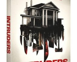 Avis Blu-Ray : Intruders de Adam Schindler avec Beth Riesgraf, Rory Culkin, Martin Starr