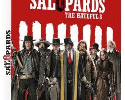 Sortie Video  – Critique du film Les Huit Salopards de Quentin Tarantino avec Kurt Russell, Samuel L. Jackson