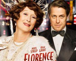 Critique du film : Florence Foster Jenkins de Stephen Frears avec Meryl Streep, Hugh Grant