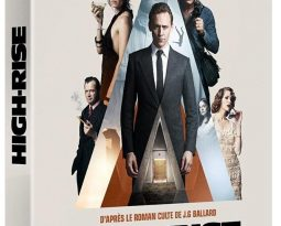 Avis DVD : High-Rise de Ben Wheatley avec Tom Hiddleston, Jeremy Irons, Sienna Miller