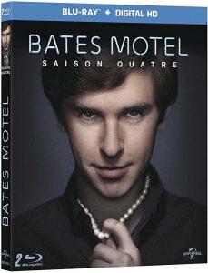 Bates Motel saison 4