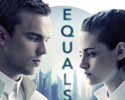 Sortie du film Equals en e-Cinéma / VOD avec Nicholas Hoult et Kristen Stewart