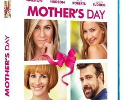 Avis Blu-Ray : Joyeuse Fête des Mères (Mother's Day) de Garry Marshall avec Jennifer Aniston, Julia Roberts