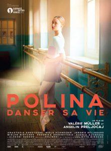 Polina danser sa vie le film